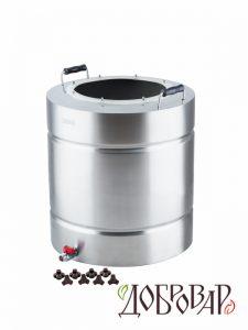 Куб «Добровар» 51 литр, 8 шпилек