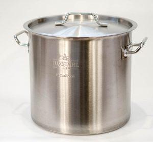 Котёл 30 литров (нержавеющая сталь)
