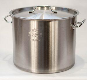 Котёл 40 литров (нержавеющая сталь)