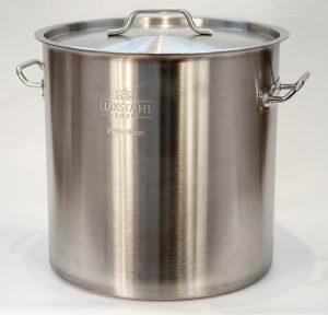 Котёл 50 литров (нержавеющая сталь)