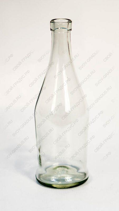 Бутылка «Наполеон» 0,5 л