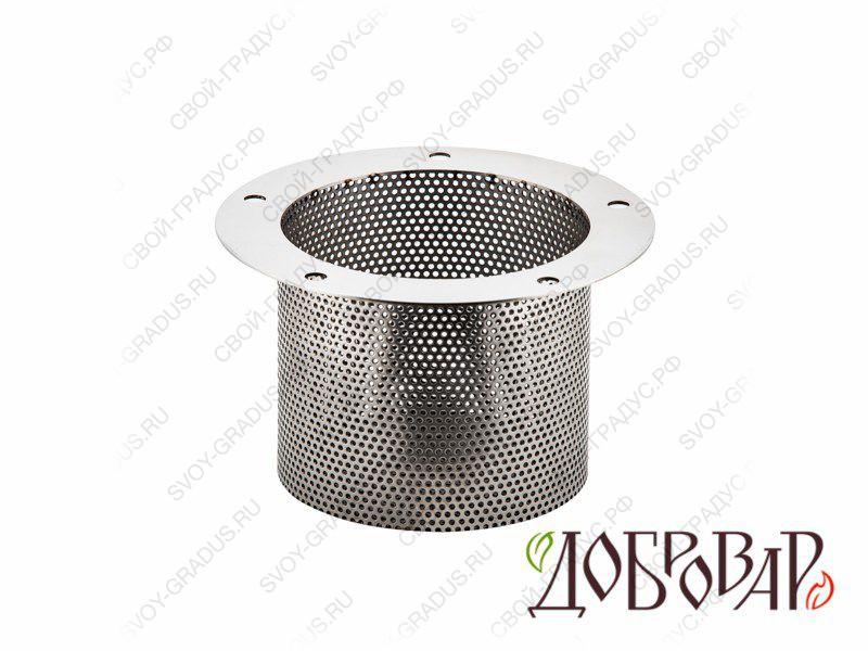 Корзина-экстрактор «Добровар» под 5 шпилек, глубина 100 мм