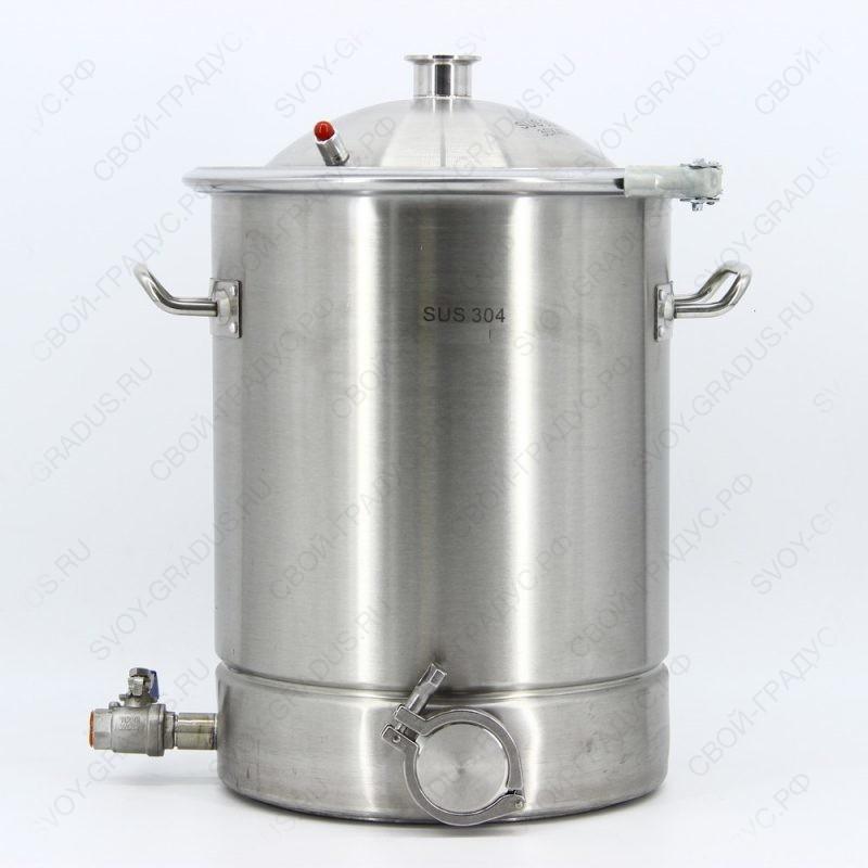 Перегонный куб «SUS304» 36 литров