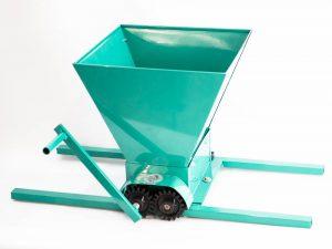 Дробилка для винограда ДВ-2 механическая