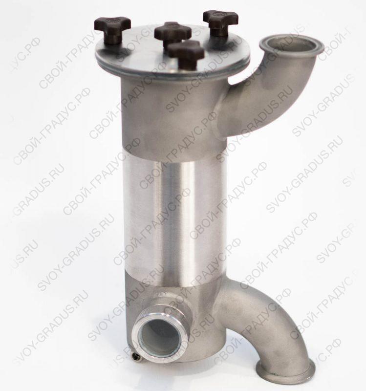 Джин корзина с диоптром-40 (кламп 1½»)