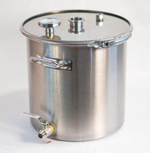 Перегонная ёмкость (бак) «Фаворит» 20 литров