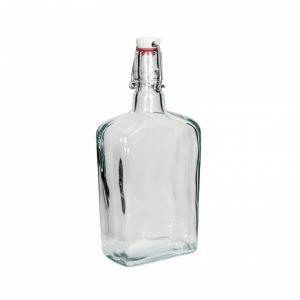 Бутылка Викинг 1,75л с бугельной пробкой
