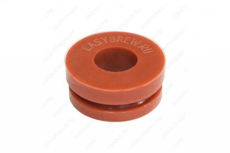 Резинка к гидрозатвору Easy Brew (пищевой силикон)