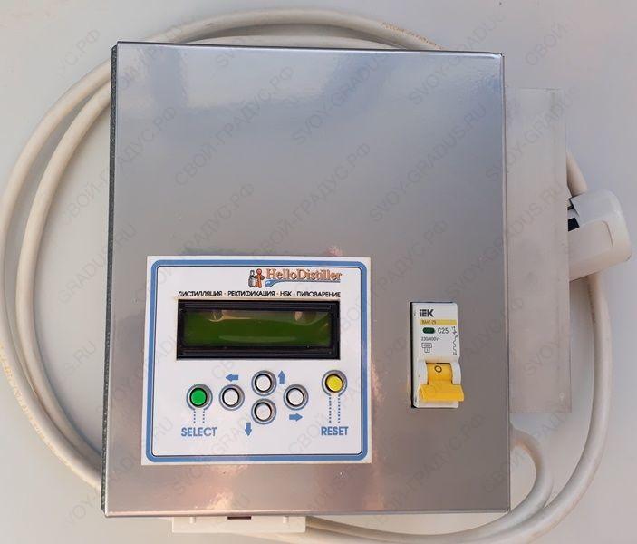 Автоматика HelloDistiller 3,5 кВт