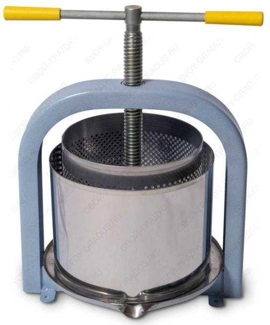 Пресс винтовой ЛАН, 15 литров