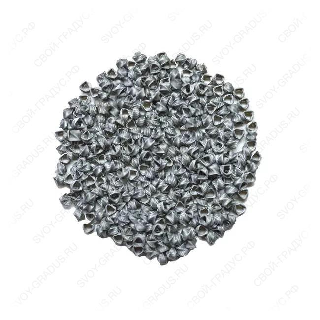 Насадка СПН 3,5*3,5 мм (0,25 мм) нержавейка 1000г