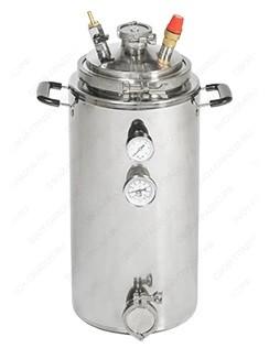 Автоклав Wein (Вейн) 2в1, 23 литра