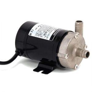 Насос с магнитной муфтой высокотемпературный MP-10RN (нерж.)